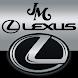 JM Lexus DealerApp