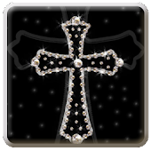 Bling Cross Theme