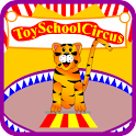 Kids Circus Animal Sounds icon