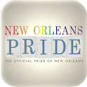 New Orleans Pride icon