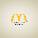 McDonalds Bocholt icon