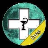 Lunar Calendar Health Free