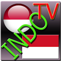 Indonesia TV (188 LIVE_TV) icon