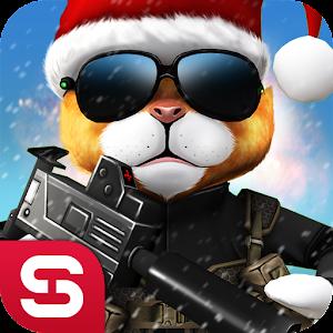 ���� ���� ������� ������� ���� ����� ����� (Super Spy Cat v1.9 (Mod Money
