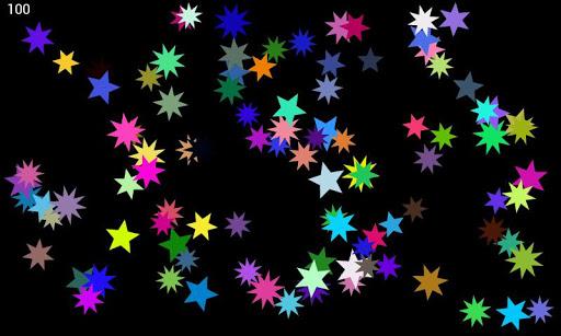 Fascinating Stars