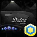 드라이브 카카오홈 테마 icon
