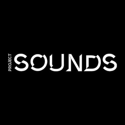 Sounds Magazine LOGO-APP點子
