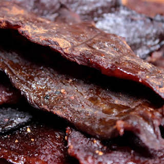 How to Make Beef Jerky.