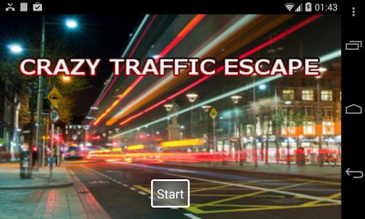 Crazy Traffic Escape