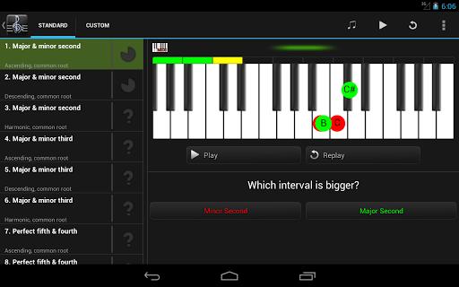 玩教育App|绝对辨音力 关于免費|APP試玩