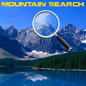 Mountain Search - USA