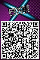 Screenshot of AXE Effect
