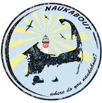 Logo for Naukabout Beer Company
