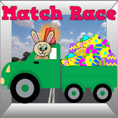 Truck Game For Toddlers-Easter