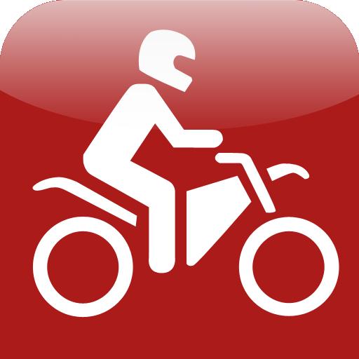 Motorcycle & Scooter Parking LOGO-APP點子