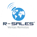 "R-SALES ""Ventas Remotas"" icon"