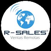 """R-SALES """"Ventas Remotas"""""""