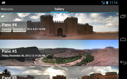 ☆ PanoStitch Panorama HD v1.0.4 APK