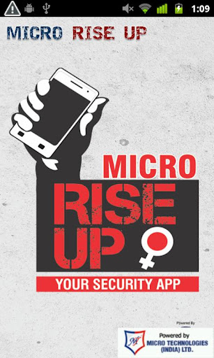 Micro Rise UP