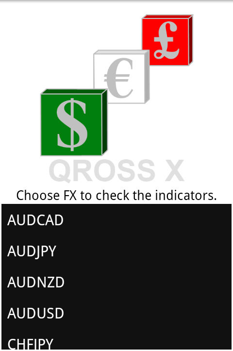 Forex signal android app