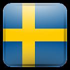 Learn Swedish with WordPic icon