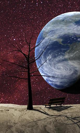 Planets Live WallPaper v1.3