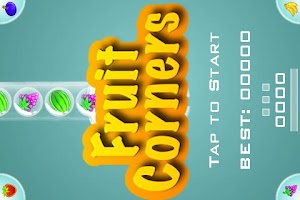 Screenshot of Fruit Corners Free