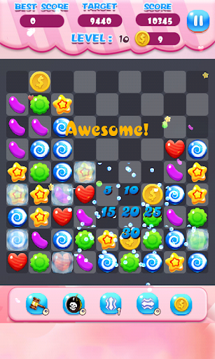 Sweet Mania 1.1.303 screenshots 6