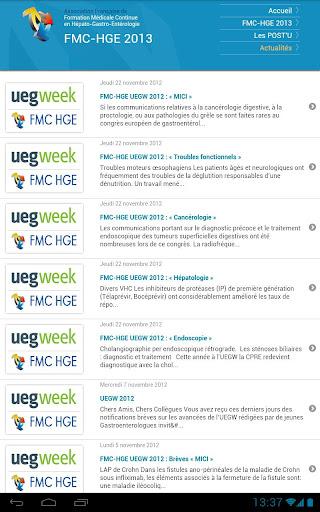 醫療必備APP下載|eFMC-HGE tab 好玩app不花錢|綠色工廠好玩App