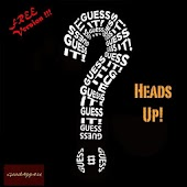 Heads Up - Guess it !