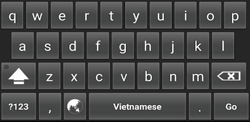 Vietnam Telex Keyboard - Apps on Google Play