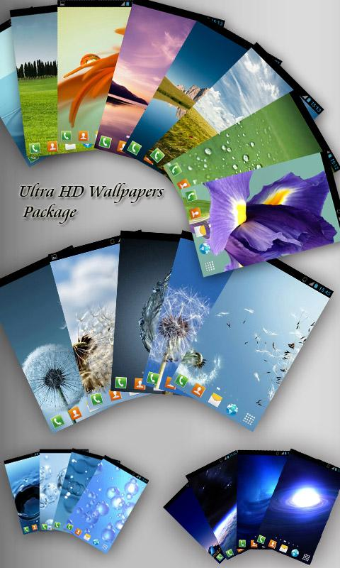 Galaxy S3 Go Theme and Locker - screenshot