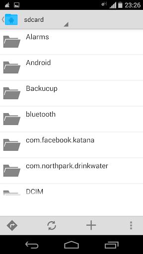 File Manager - 4Lolipop