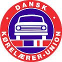 Teoriprøve 5 og 6 personbil logo