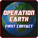 Operation Earth First Contact icon