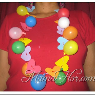 Collar Hawaiiano…