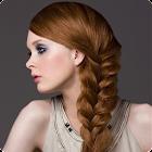 Плетение кос icon