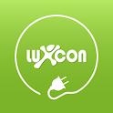 LUXCON Smart Tree icon