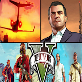 GTA V HD Wallpapers FREE
