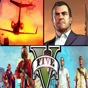Gta V Hd Wallpapers Free Free Android App Market