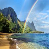 Rainbow LWP