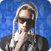 Wiz Khalifa Wallpaper HD