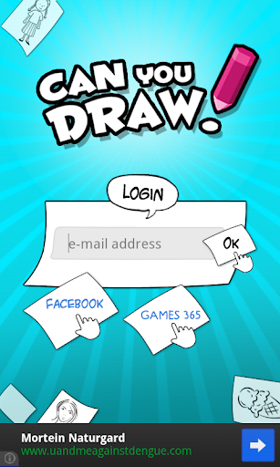 Can You Draw