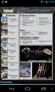 Eastmans Bowhunting Journal - screenshot thumbnail
