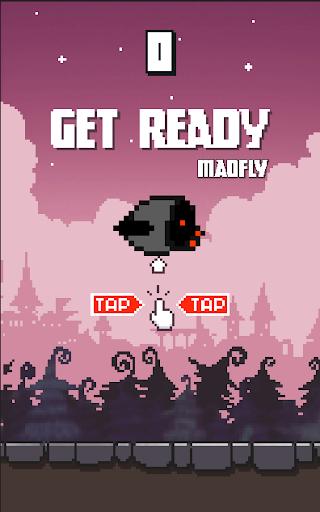 MadFly