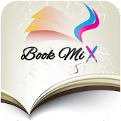 Bookmix - How to write a book