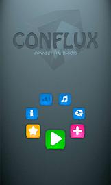 CONFLUX: Blocks Best Game Screenshot 1
