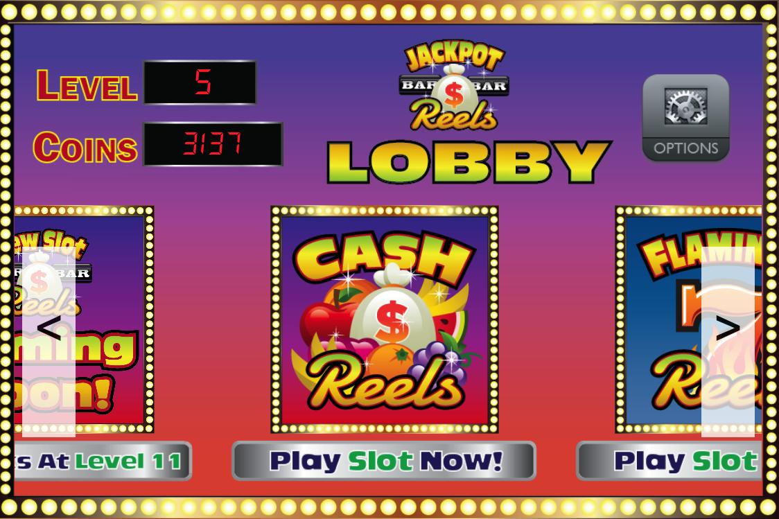 Hot Reels Racers Slot Machine - Play Penny Slots Online