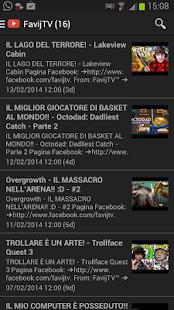 【免費媒體與影片App】FavijTV APP-APP點子