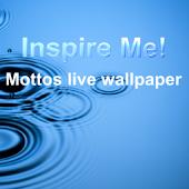 InspireMe Live Wallpaper